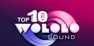 TOP 10 Tracks Marzo