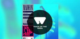 Track de la Semana 27 Mayo - 2 Junio