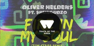 Track de la Semana 31 Diciembre - 6 Enero