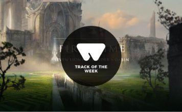 Track de la Semana 8 – 14 Octubre