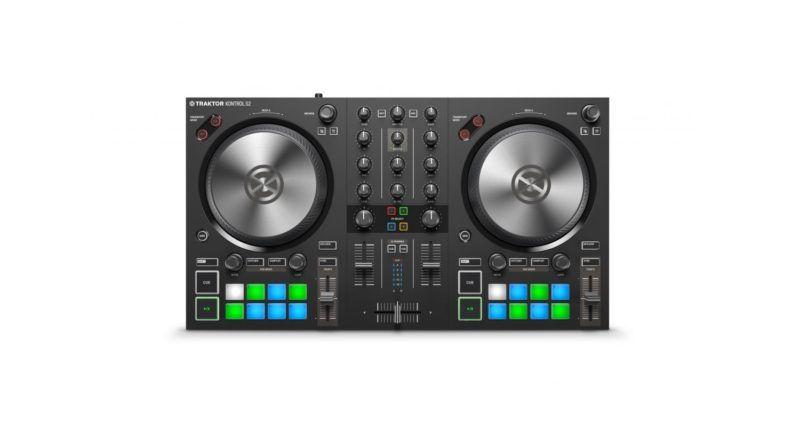 Comprar una controladora DJ de menos de 300€
