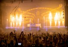 Sensation Rise Madrid 2018