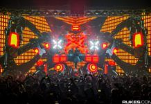 Excision Illenium Gold