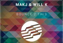Will K MAKJ Bounce 2 This