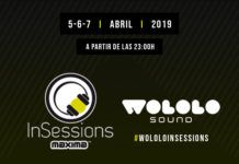Wololo In Sessions