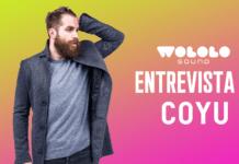 entrevista a Coyu