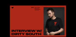Entrevista a Dirty South