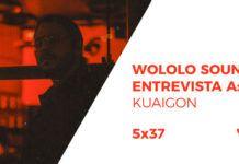 Entrevista a Kuaigon