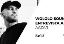 aazar entrevista
