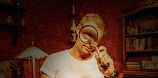 Escape room Armin