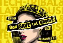 God Save The Groove Vol 3