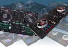 comprar una controladora DJ