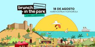 brunch in the park fuengirola