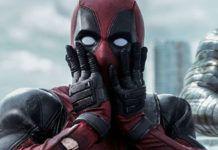 Diplo tras la banda sonora de Deadpool