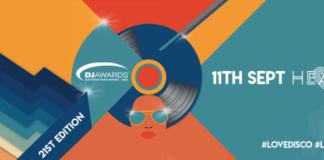 nominados dj awards