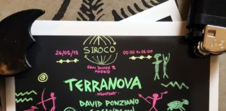 Terranova Madrid Techno