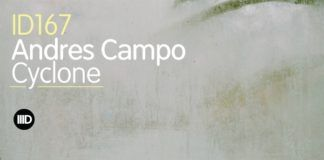 Cyclone EP Andres Campo