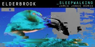 ELDERBROOK 'SLEEPWALKING' jamie jones remix