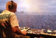 DJs puerta electronica