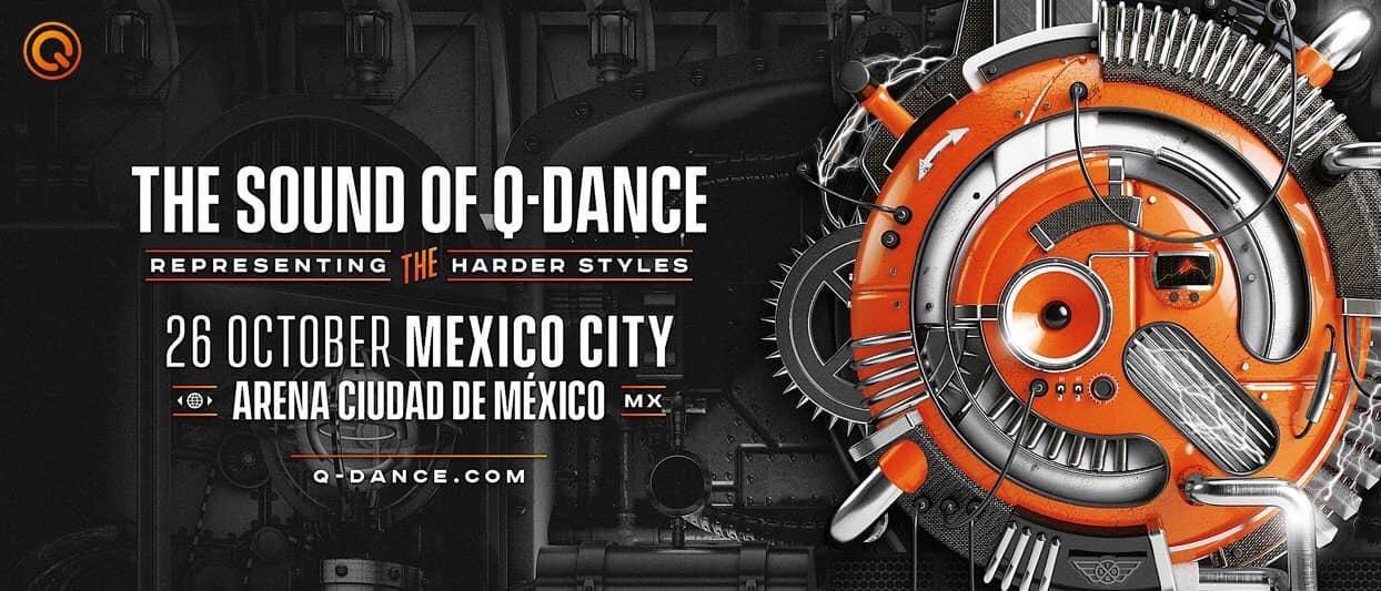 The Sound of Q-Dance México