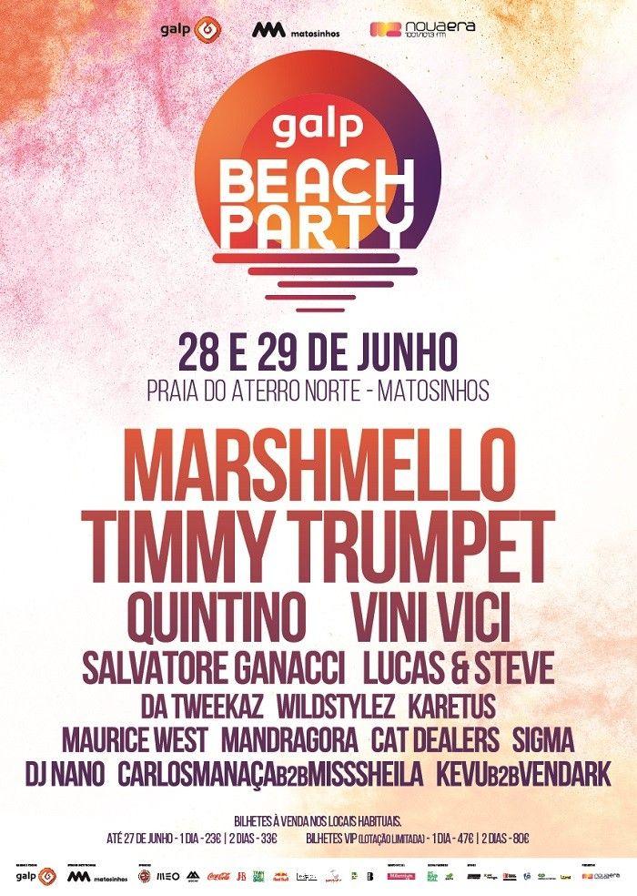 festivales electrónica Portugal 2019