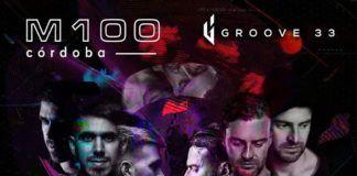 Groove33 Gonçalo y Raúl Pacheco en Córdoba