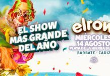 elrow cadiz cartel