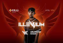 illenium valentino khan sutton bcn