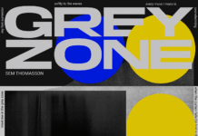 Sem Thomasson Grey Zone