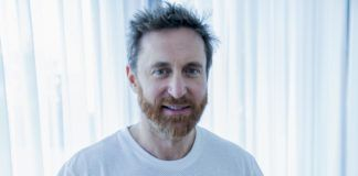 David Guetta tracklist álbum