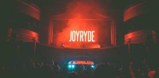 joyryde im gone