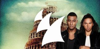 Sunnery James Ryan Marciano Babylonia