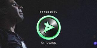 nuevo álbum de Afrojack