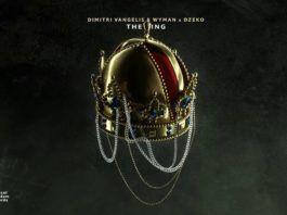 Dimitri Vangelis Wyman The King