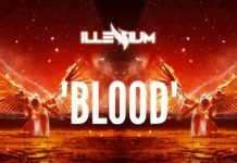 Blood Illenium