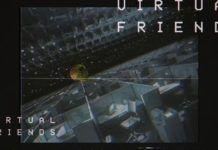 Droeloe Virtual Friends