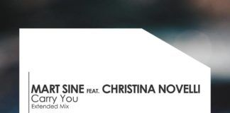 Mart Sine Christina Novelli Carry You