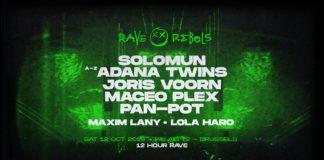 Rave Rebels
