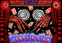 Rezz 1788-L