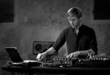 wake up richie hawtin