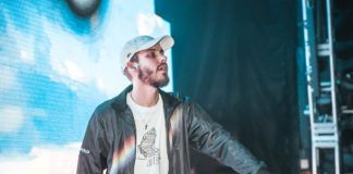 San Holo Lost Lately