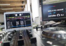 serato soundcloud