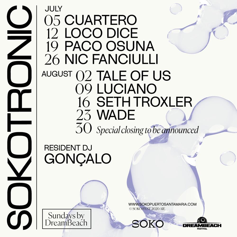 sokotronic