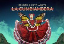 Kryder Cato Anaya La Cumbiambera