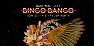 Bingo Bango Kryder Tom Staar Remix