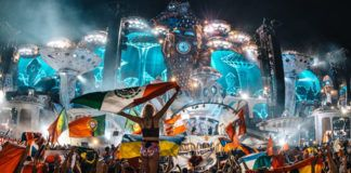 stages tomorrowland 2019