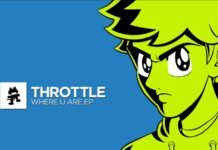Throttle Monstercat
