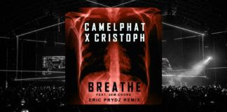 Breathe (Eric Prydz Remix)