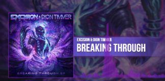 EXCISION DION TIMMER BREAKING THROUGH